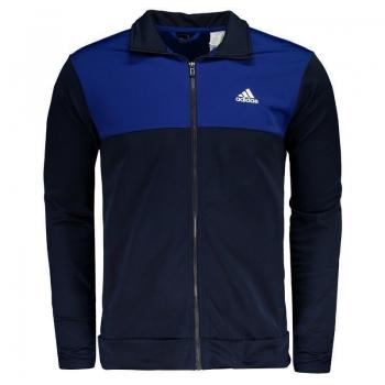 Agasalho Adidas Back 2 Basics Marinho