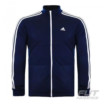 Agasalho Adidas Kn 1 Marinho