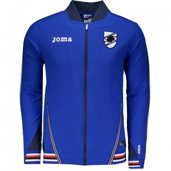 Agasalho Joma Sampdoria Viagem 2017