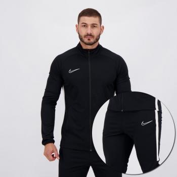 Agasalho Nike Academy Preto