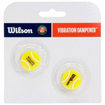 Antivibrador Wilson Roland Garros Ball Dampener