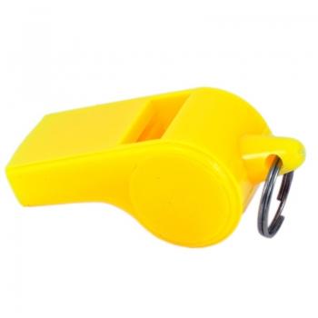 Apito Poker Cardeal Com Esfera Amarelo