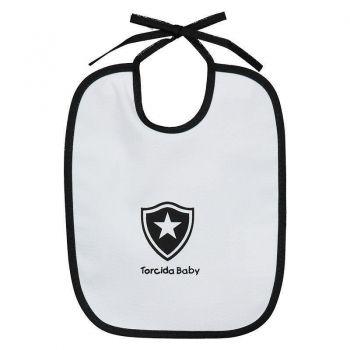 Babador Botafogo Branco