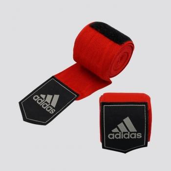 Bandagem Adidas 2,55 Metros Vermelha