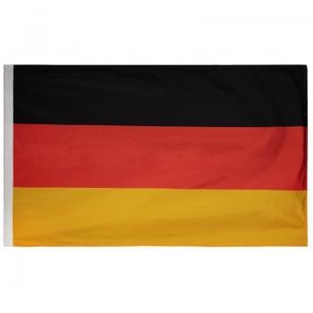 Bandeira Alemanha Torcedor 2 Panos