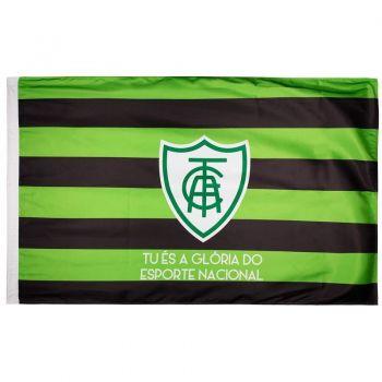 Bandeira América Mineiro 1971 Torcedor