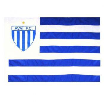 Bandeira Avaí Torcedor 2 Panos