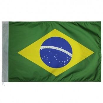 Bandeira do Brasil 2.25m