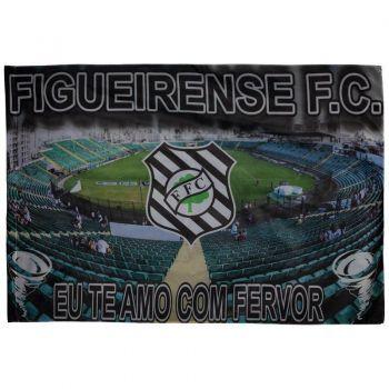 Bandeira Figueirense Fervor