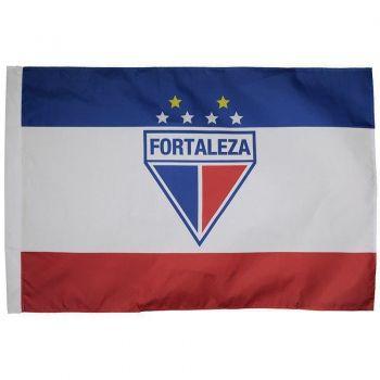 Bandeira Fortaleza Torcedor 2 Panos