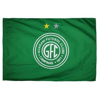 Bandeira Guarani Torcedor 2 Panos