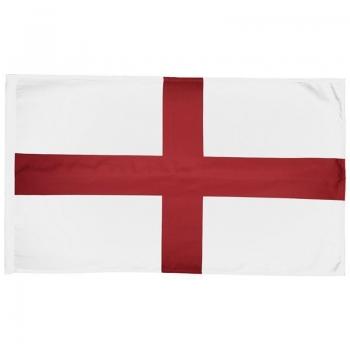 Bandeira Inglaterra Torcedor 2 Panos