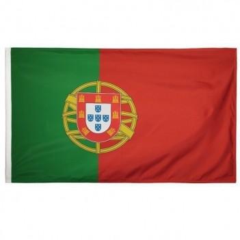 Bandeira Portugal Torcedor 2 Panos
