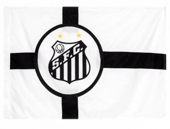 Bandeira Santos 2 Panos Torcedor
