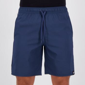 Bermuda Adidas 3S CLX CL Azul