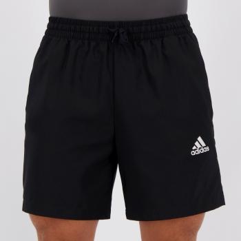 Bermuda Adidas Chelsea SL Preta