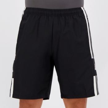 Bermuda Adidas DT Squadra 21 Preta