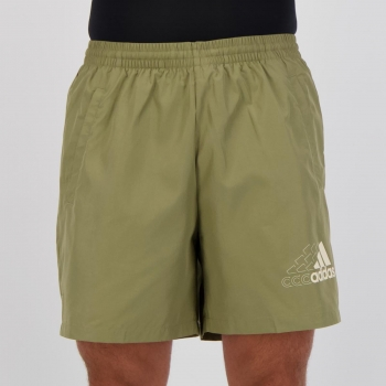 Bermuda Adidas Favourites Verde