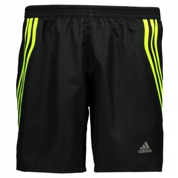Bermuda Adidas Oz 7 Preta