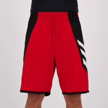 Bermuda Adidas Pro Madness Vermelha