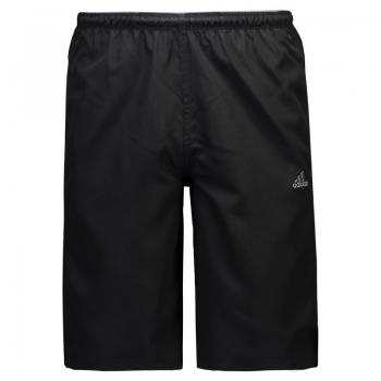 Bermuda Adidas Ripstop Preta
