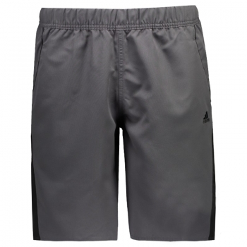 Bermuda Adidas SP2 Cinza