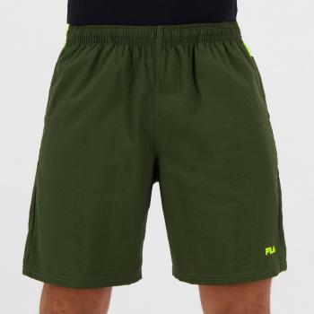 Bermuda Fila Essential Verde