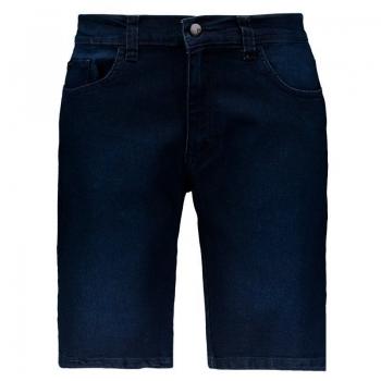 Bermuda Jeans Rusty Bryon Azul