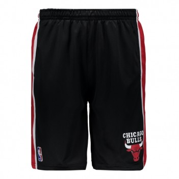 Bermuda NBA Chicago Bulls 17