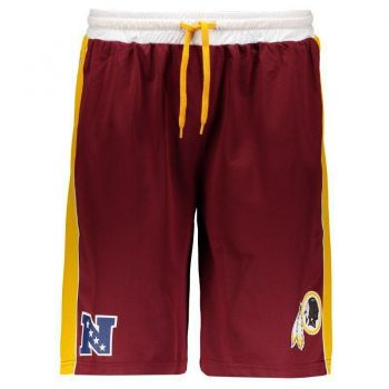 Bermuda New Era NFL Washington Redskins