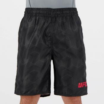 Bermuda UFC Hexagon Preta
