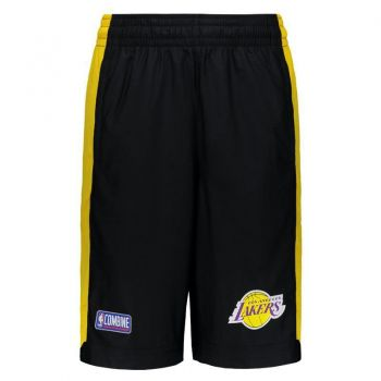 Bermuda Under Armour Core Isolation Los Angeles Lakers