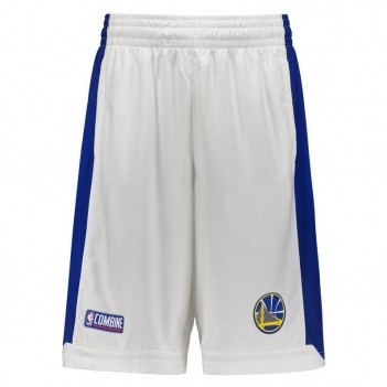 Bermuda Under Armour Core Isolation Golden State Warriors