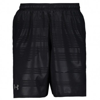 Bermuda Under Armour Qualifier Novelty