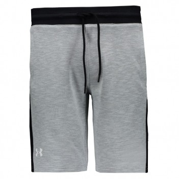Bermuda Under Armour Sportstyle Graphic Cinza