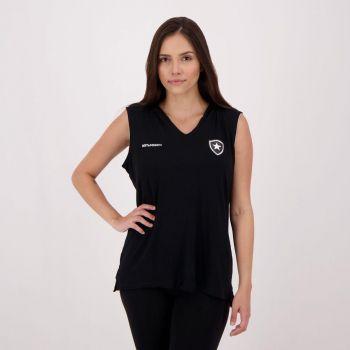 Blusa Botafogo Drift Feminina