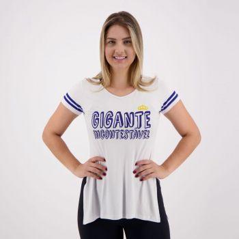 Blusa Cruzeiro Nation Feminina