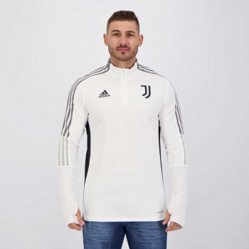 Blusão Adidas Juventus Treino 2022