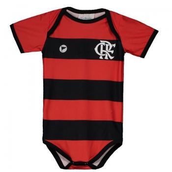 Body Flamengo Listrado UV