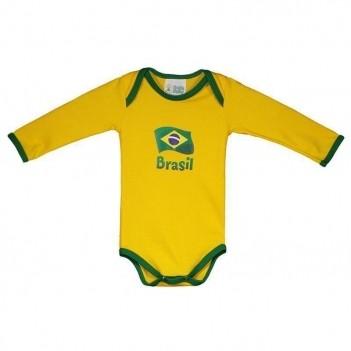 Body Brasil Longo