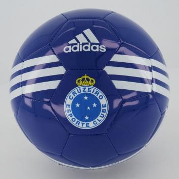 Bola Adidas Cruzeiro Campo Azul