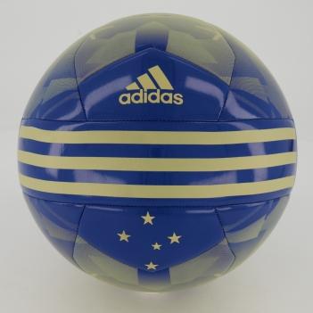 Bola Adidas Cruzeiro Centenário Campo Azul