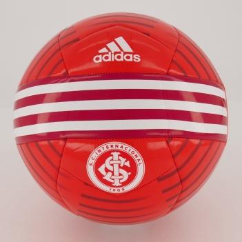 Bola Adidas Internacional Campo Vermelha