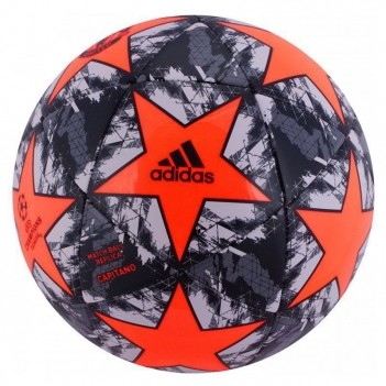 Bola Adidas Manchester United Finale 19 Campo