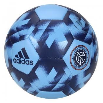 Bola Adidas MLS New York City Campo