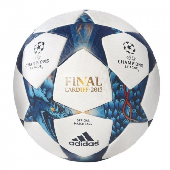 Bola Adidas UCL Cardiff Finale 2017 OMB