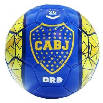 Bola Boca Juniors Azul