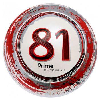 Bola Dalponte Termotech 81 Prime Futsal Branca