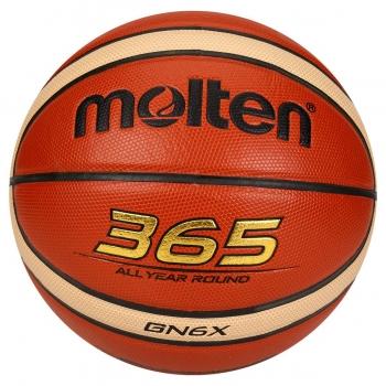 Bola de Basquete Molten Bgn6x