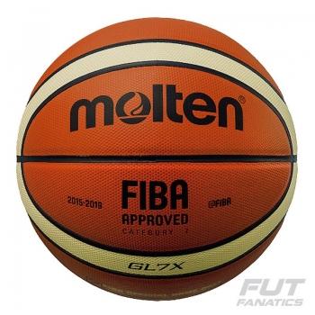 Bola de Basquete Molten GL7X